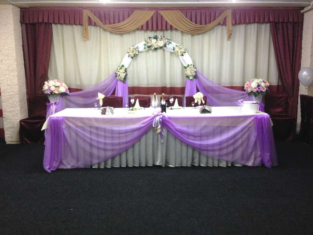 Фото 4940365 в коллекции Оформление свадебного зала - Карамель — студия декора