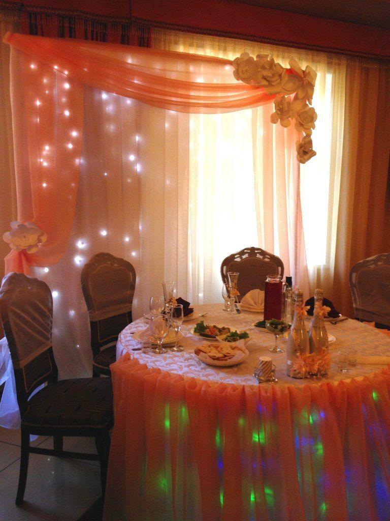 Фото 4940371 в коллекции Оформление свадебного зала - Карамель — студия декора