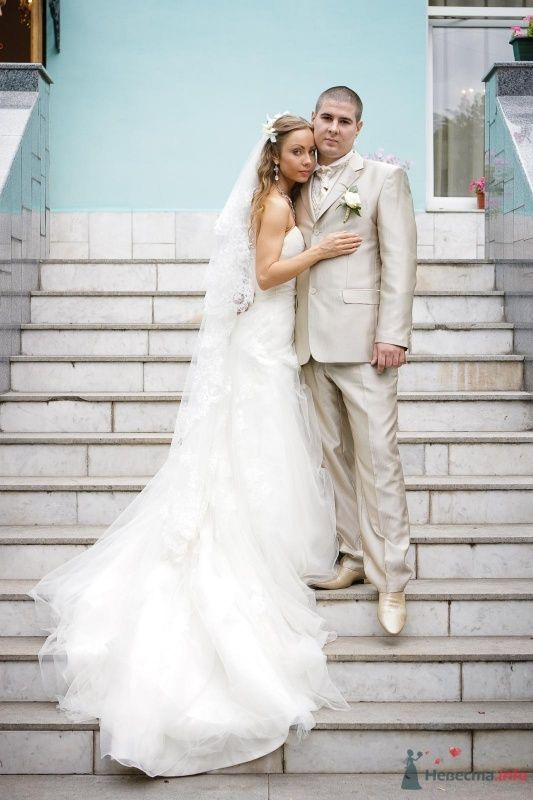 Фото 52420 в коллекции свадьба  - Arina