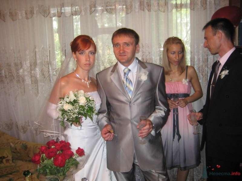Фото 32754 в коллекции Наша свадьба - Катринка@Leopardik