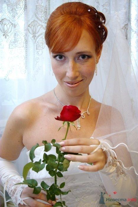 Фото 35277 в коллекции Наша свадьба - Катринка@Leopardik