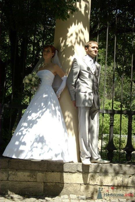 Фото 35279 в коллекции Наша свадьба - Катринка@Leopardik