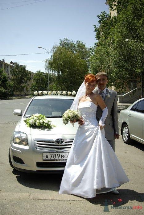 Фото 35287 в коллекции Наша свадьба - Катринка@Leopardik