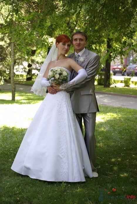 Фото 35296 в коллекции Наша свадьба - Катринка@Leopardik