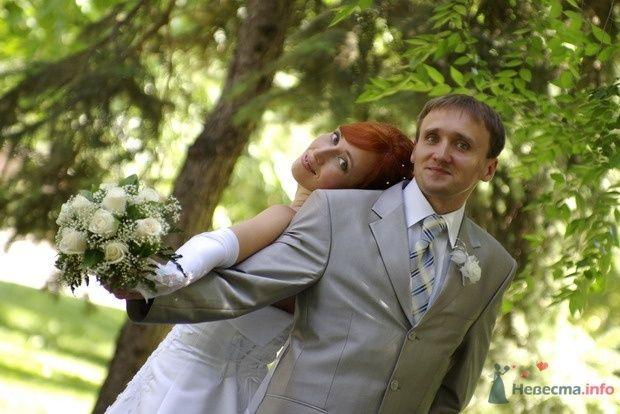 Фото 35297 в коллекции Наша свадьба - Катринка@Leopardik