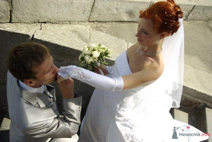 Фото 35310 в коллекции Наша свадьба - Катринка@Leopardik