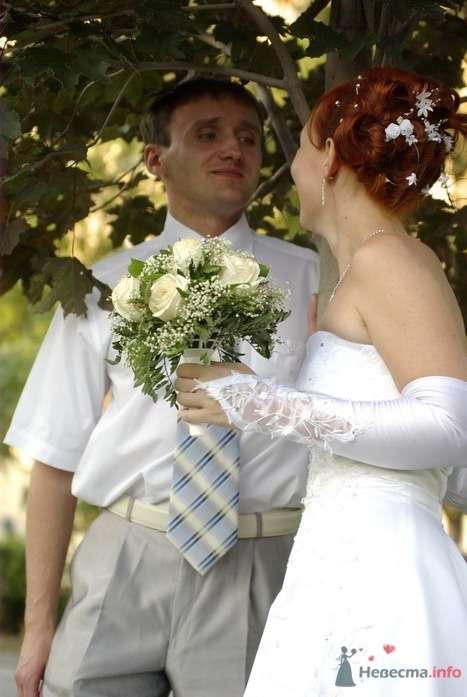 Фото 35326 в коллекции Наша свадьба - Катринка@Leopardik