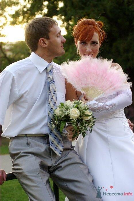 Фото 35327 в коллекции Наша свадьба - Катринка@Leopardik