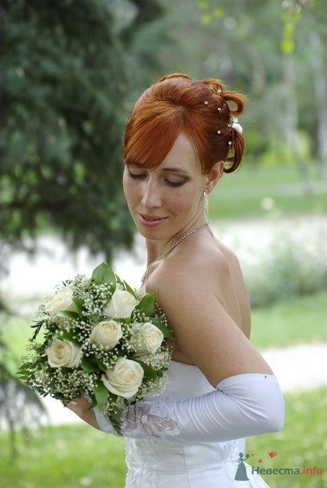Фото 35335 в коллекции Наша свадьба - Катринка@Leopardik