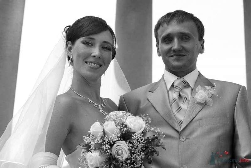 Фото 35383 в коллекции Наша свадьба - Катринка@Leopardik