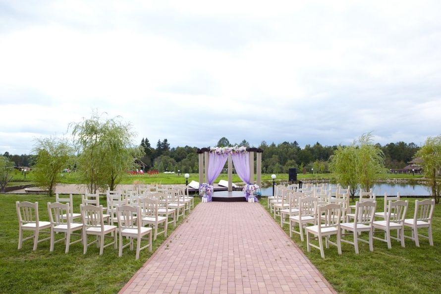 Фото 12457834 в коллекции Свадьба Карины и Артема - J-Event group - организация свадеб