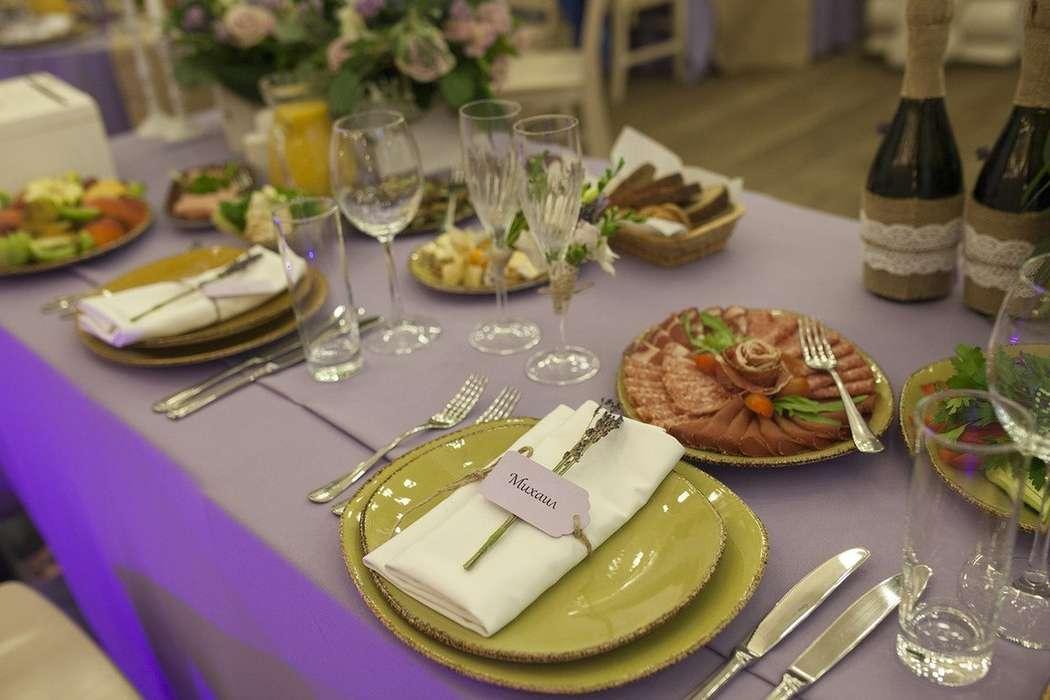 Фото 12513562 в коллекции свадьба Михаила и Яны - J-Event group - организация свадеб
