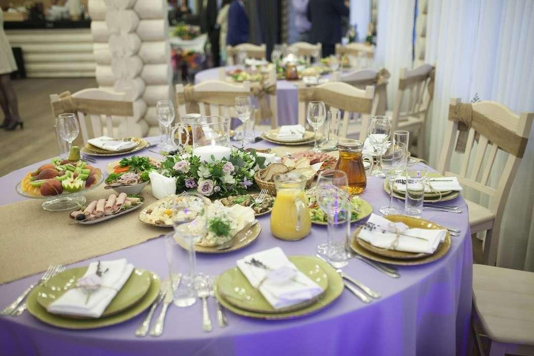 Фото 12513642 в коллекции свадьба Михаила и Яны - J-Event group - организация свадеб