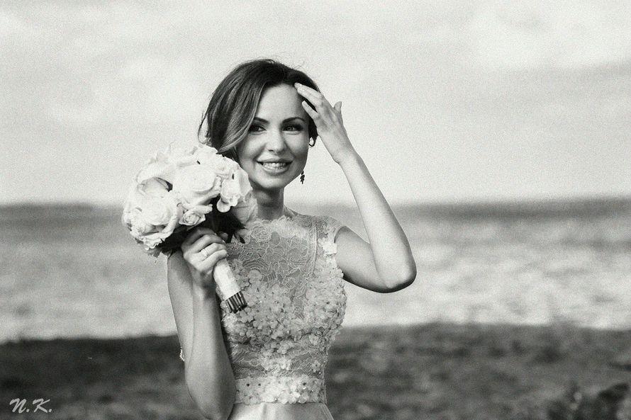Фото 10312874 в коллекции Свадебное - Фотограф Наталья Козленкова