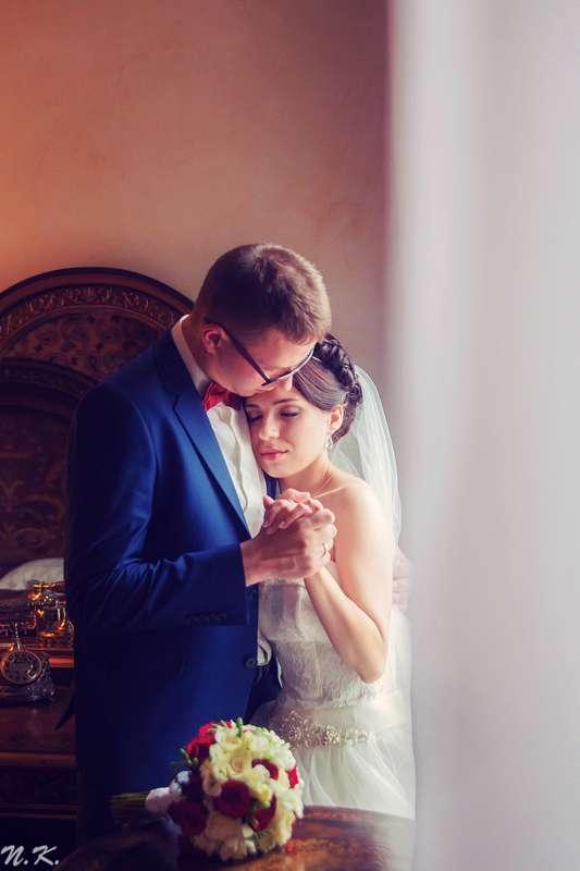 Фото 10312888 в коллекции Свадебное - Фотограф Наталья Козленкова