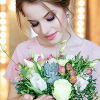 Свадебный и портретный фотограф Анна Киреева   +79215909183 Make-up & Hair: Наталия Коротти  Model: Наталья Н. ES! - модельно-актерское агентство Е.Sоловьевой [club52230321|ES! - модельно-
