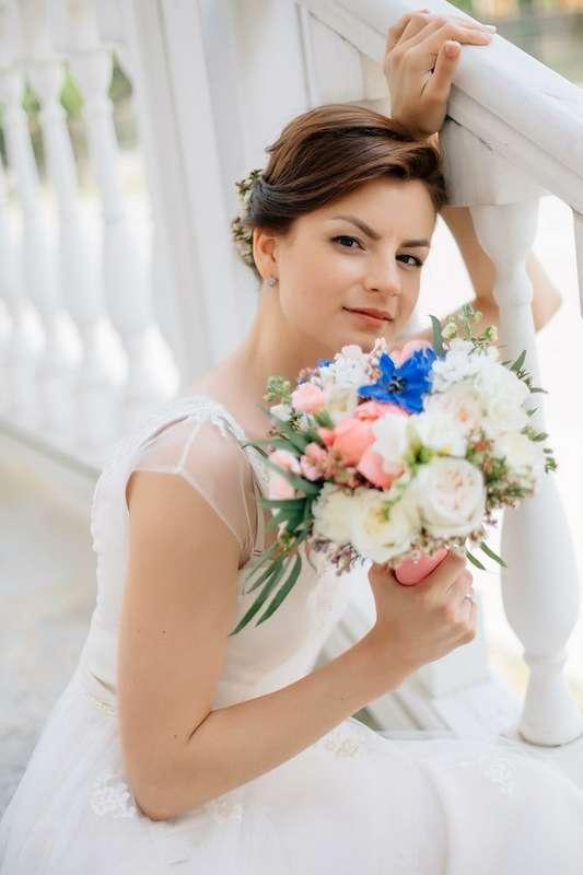 Свадебный фотограф Анна Киреева 8 921 590 91 83  - фото 9103062 Фотограф Анна Киреева