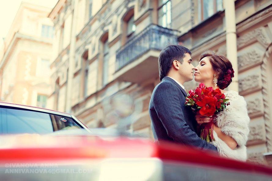 Свадебный фотограф Анна Киреева   +79215909183 - фото 10767040 Фотограф Анна Киреева