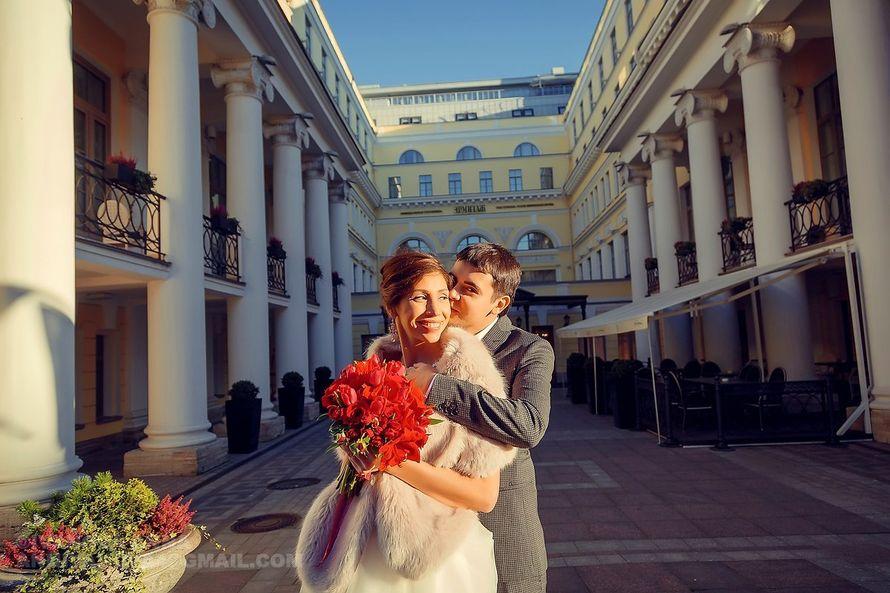 Свадебный фотограф Анна Киреева   +79215909183 - фото 10767048 Фотограф Анна Киреева