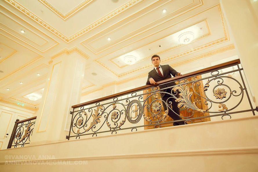 Свадебный фотограф Анна Киреева   +79215909183 - фото 10767062 Фотограф Анна Киреева