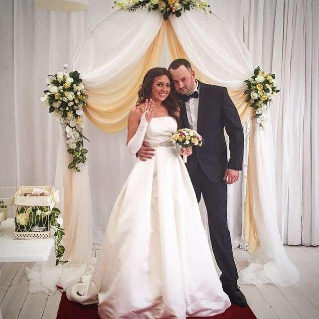 Фото 17582400 в коллекции Мое призвание - помогать молодым и создавать незабываемые свадьбы!  - Ведущая Оксана Воропаева