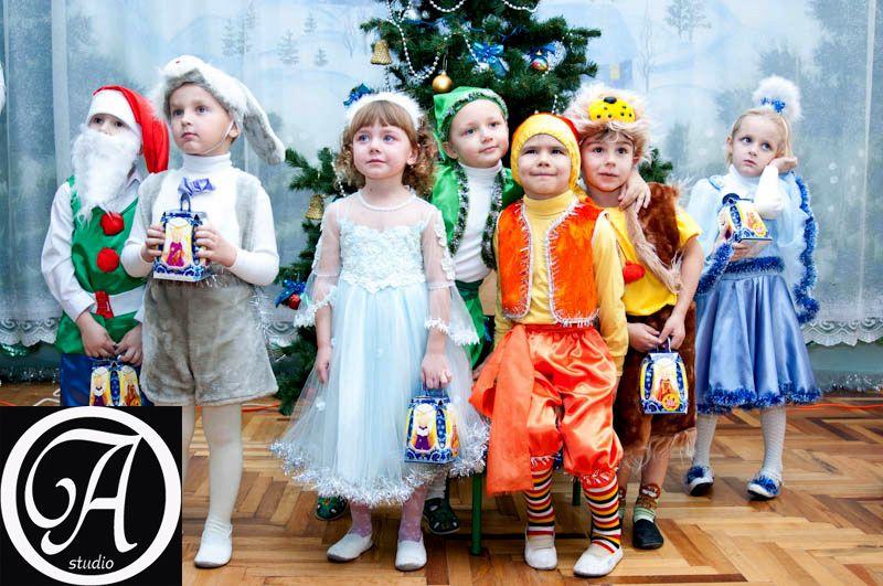 Фотосъемка детских праздников - фото 2246620 A-studio - профессиональная фото-видеосьёмка