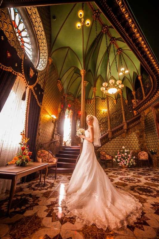 Фото 9591932 в коллекции Свадьбы - Artem-Studio Production фото и видео