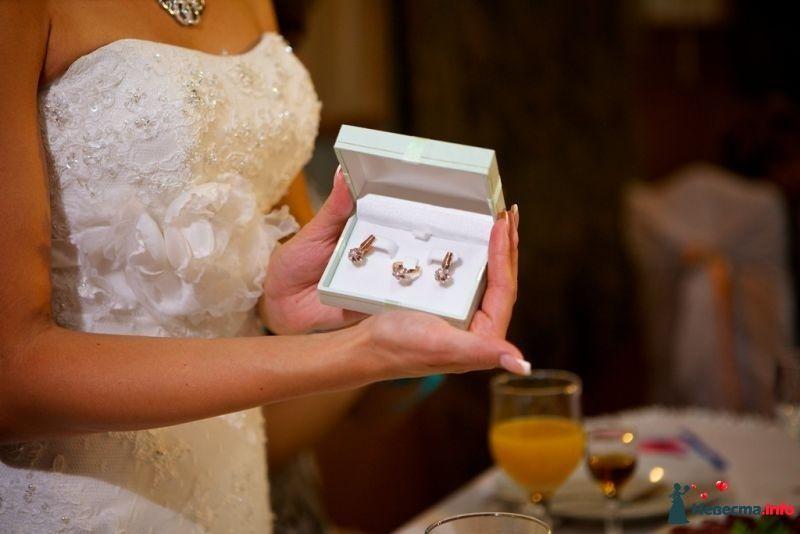Лучший подарок для невесты 682