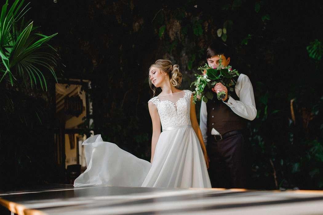 Фото 16784572 в коллекции Свадьба Евгения и Анны - Фотограф Екатерина Домрачева