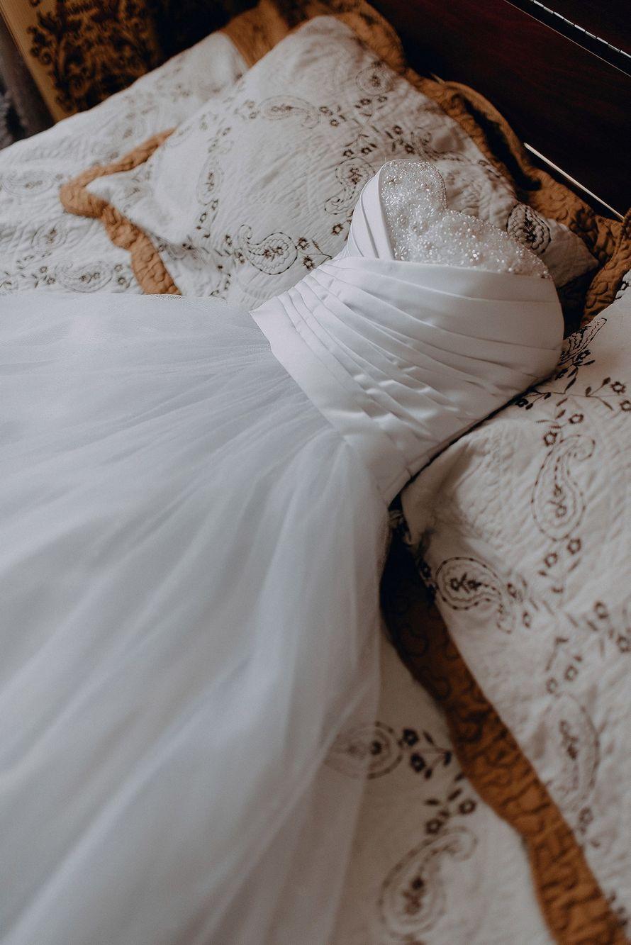 Фото 16784606 в коллекции Свадьба Ирины и Максима (2017) - Фотограф Екатерина Домрачева