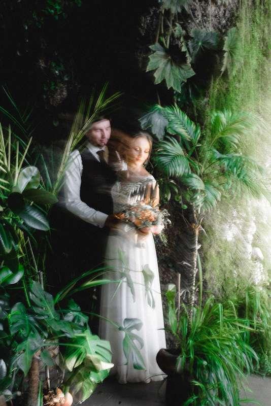Фото 16784614 в коллекции Свадьба Евгения и Анны - Фотограф Екатерина Домрачева