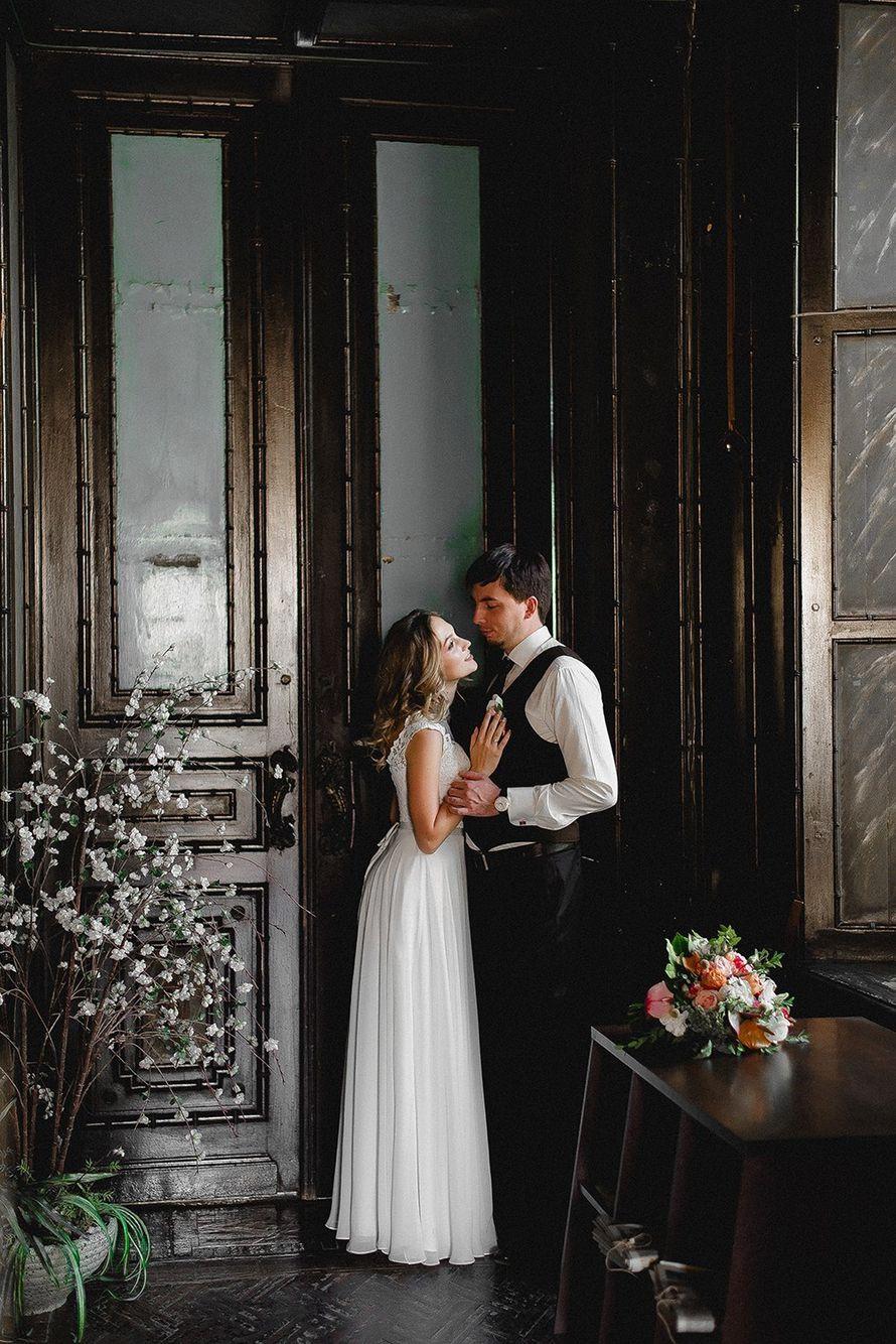Фото 16784648 в коллекции Свадьба Евгения и Анны - Фотограф Екатерина Домрачева