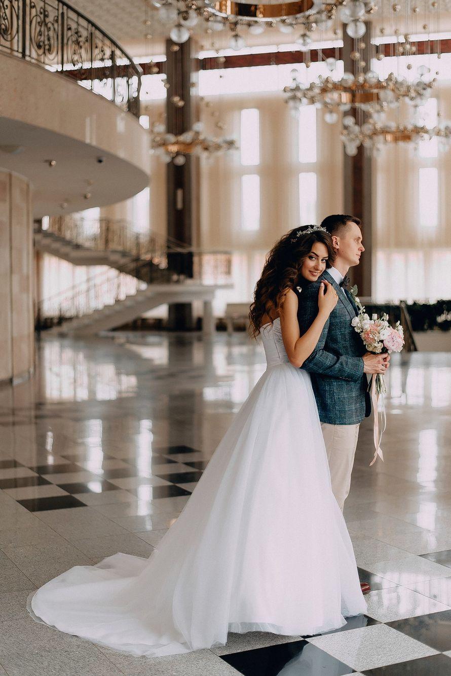 Фото 16784720 в коллекции Свадьба Ирины и Максима (2017) - Фотограф Екатерина Домрачева