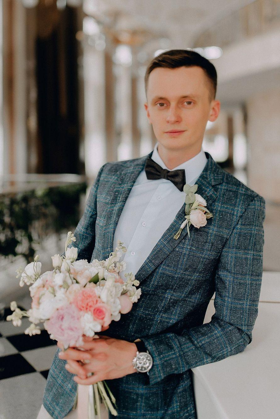 Фото 16784724 в коллекции Свадьба Ирины и Максима (2017) - Фотограф Екатерина Домрачева