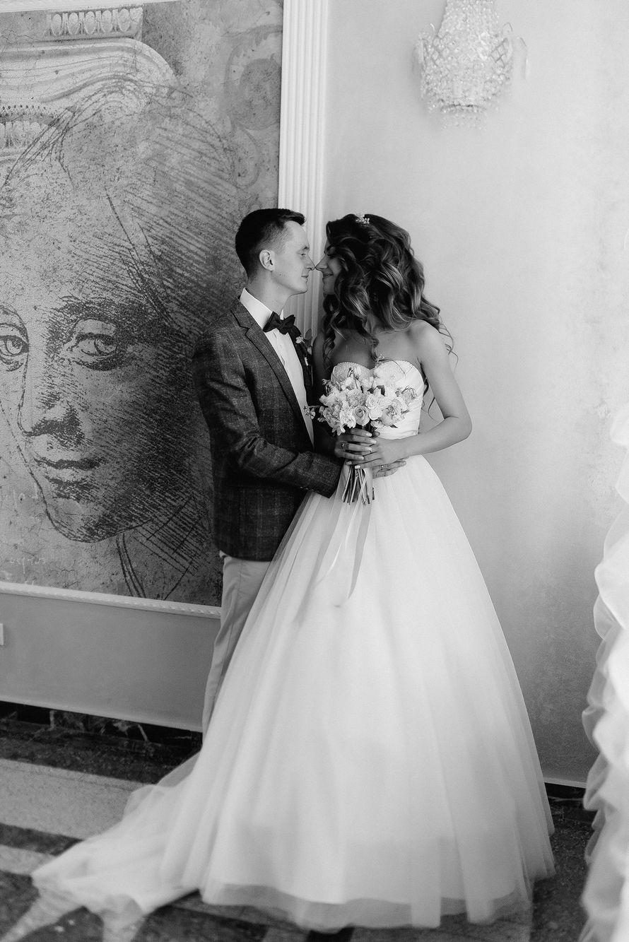 Фото 16784742 в коллекции Свадьба Ирины и Максима (2017) - Фотограф Екатерина Домрачева