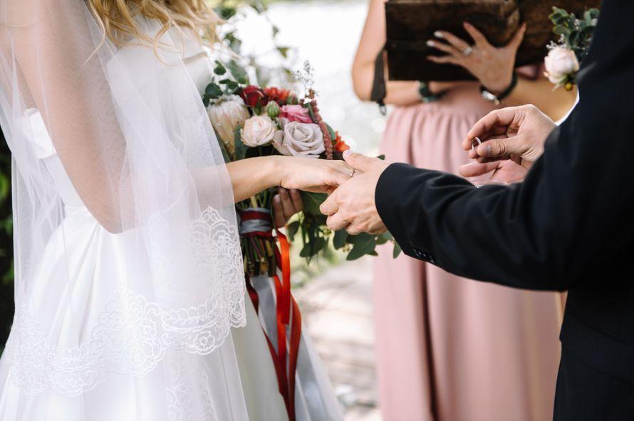 Фото 14399456 в коллекции Работа - Свадебный организатор Любовь Шакурина