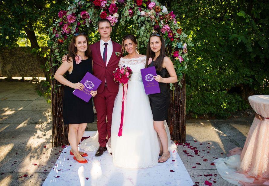 Фото 14399472 в коллекции Работа - Свадебный организатор Любовь Шакурина