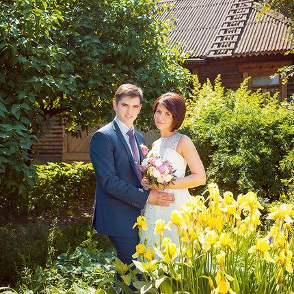 Фотосъёмка свадебного торжества