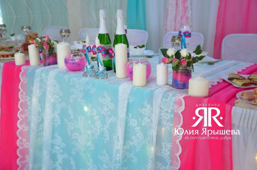 Фото 14167306 в коллекции Яркая, веселая,красивая свадьба, как и сами молодожены! - Оформитель Юля Ярышева