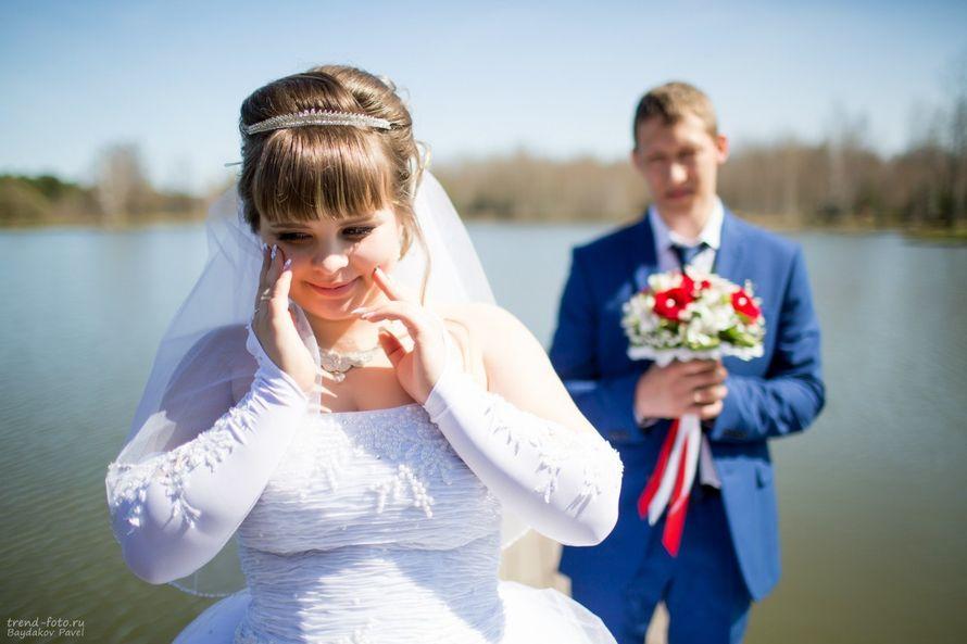 Фото 7500134 в коллекции Свадьбы - Фотограф Павел Байдаков