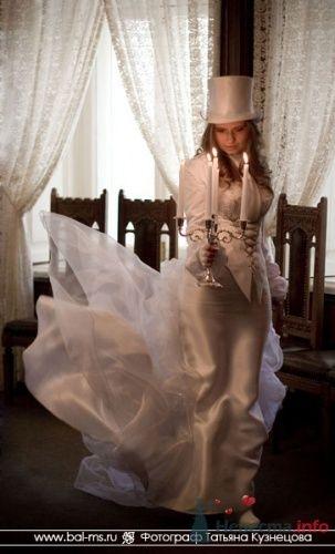 Фото 19719 в коллекции Свадебная сессия Ани и Паши - Свадебный фотограф Татьяна Кузнецова