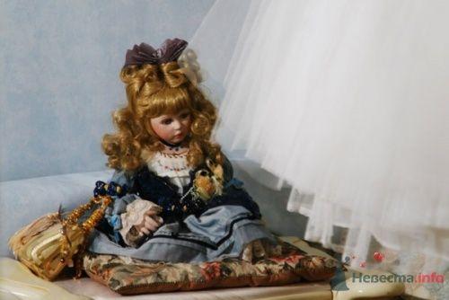 Фото 19813 в коллекции Свадебная фотосессия Ники - Свадебный фотограф Татьяна Кузнецова