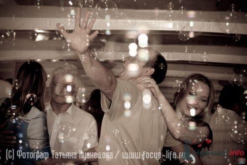 Фото 20917 в коллекции Свадебная прогулка Ани и Антона - Свадебный фотограф Татьяна Кузнецова