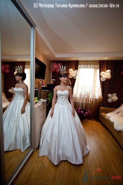 Фото 33547 в коллекции Свадьба Полины и Вадима - Свадебный фотограф Татьяна Кузнецова