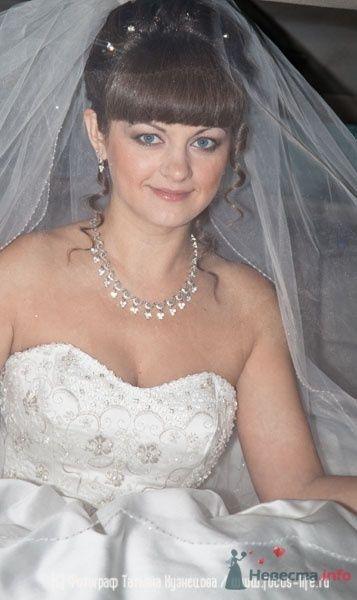 Фото 33549 в коллекции Свадьба Полины и Вадима - Свадебный фотограф Татьяна Кузнецова