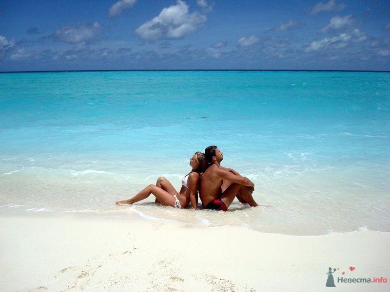 Фото 56248 в коллекции Мальдивы - Dorogysha