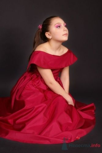 Фото 23232 в коллекции Дети - Фотостудия Ольги Блиновой