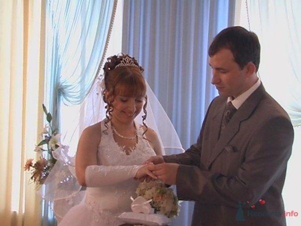 свадьба - фото 30255 Маришка11981