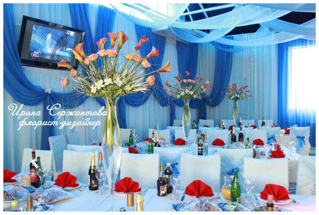 свадьба в белом красном синем цвете мужчин чувствуют себя