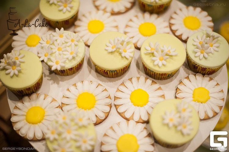 Фото 1773351 в коллекции Candy Bar- маленькие сладости! - Надежда Алябьева - свадебные торты